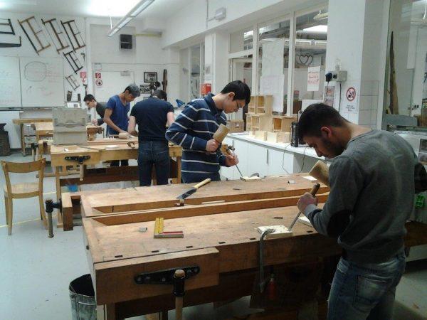 Produktionsschule BO&BOK gastro Bild 1