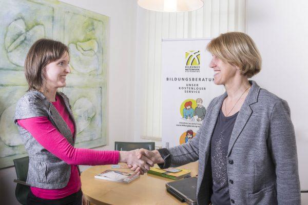 Projekt Bildungsberatung Steiermark - Bild 1