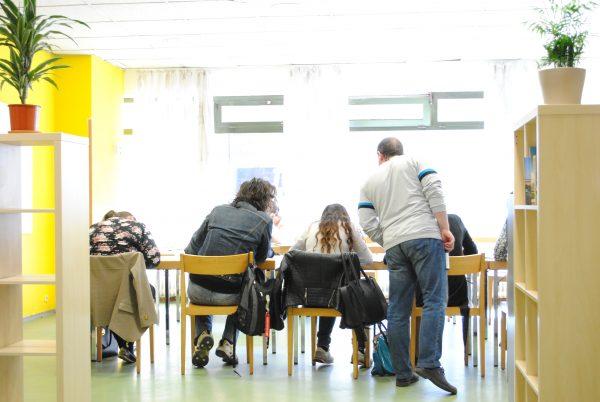 Beratungsprojekt Cambro für Roma