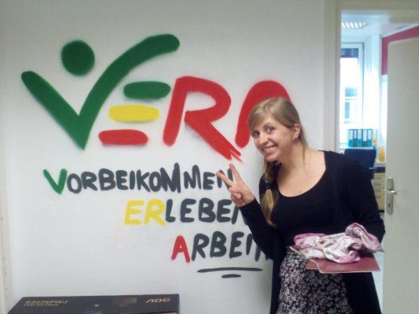 Teammitglied von Vera Tirol